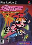 Powerpuff Girls: Relish Rampage, The (PlayStation 2)